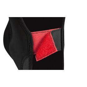 Cube Winter Skoovertræk, black